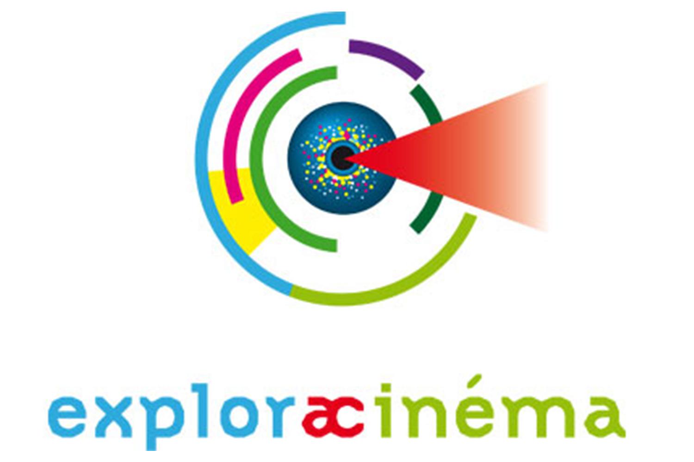 Logo Explora Cinéma