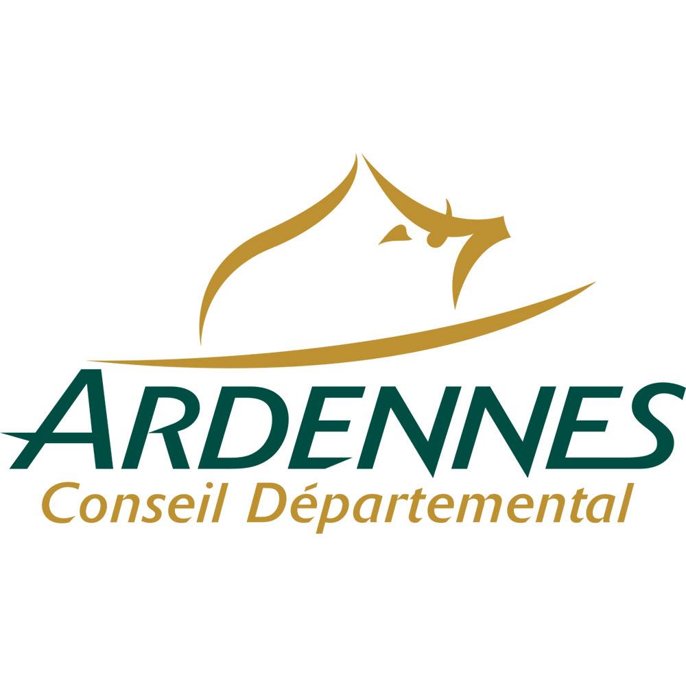 Logo département Ardennes