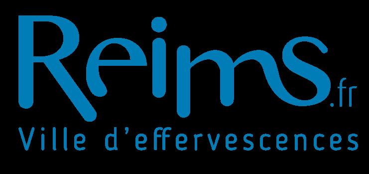 Logo Ville de Reims
