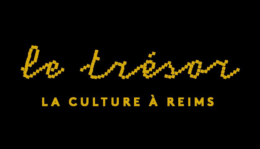 Logo Le trésor (La Culture à Reims)