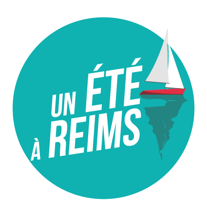 Logo Un Été à Reims