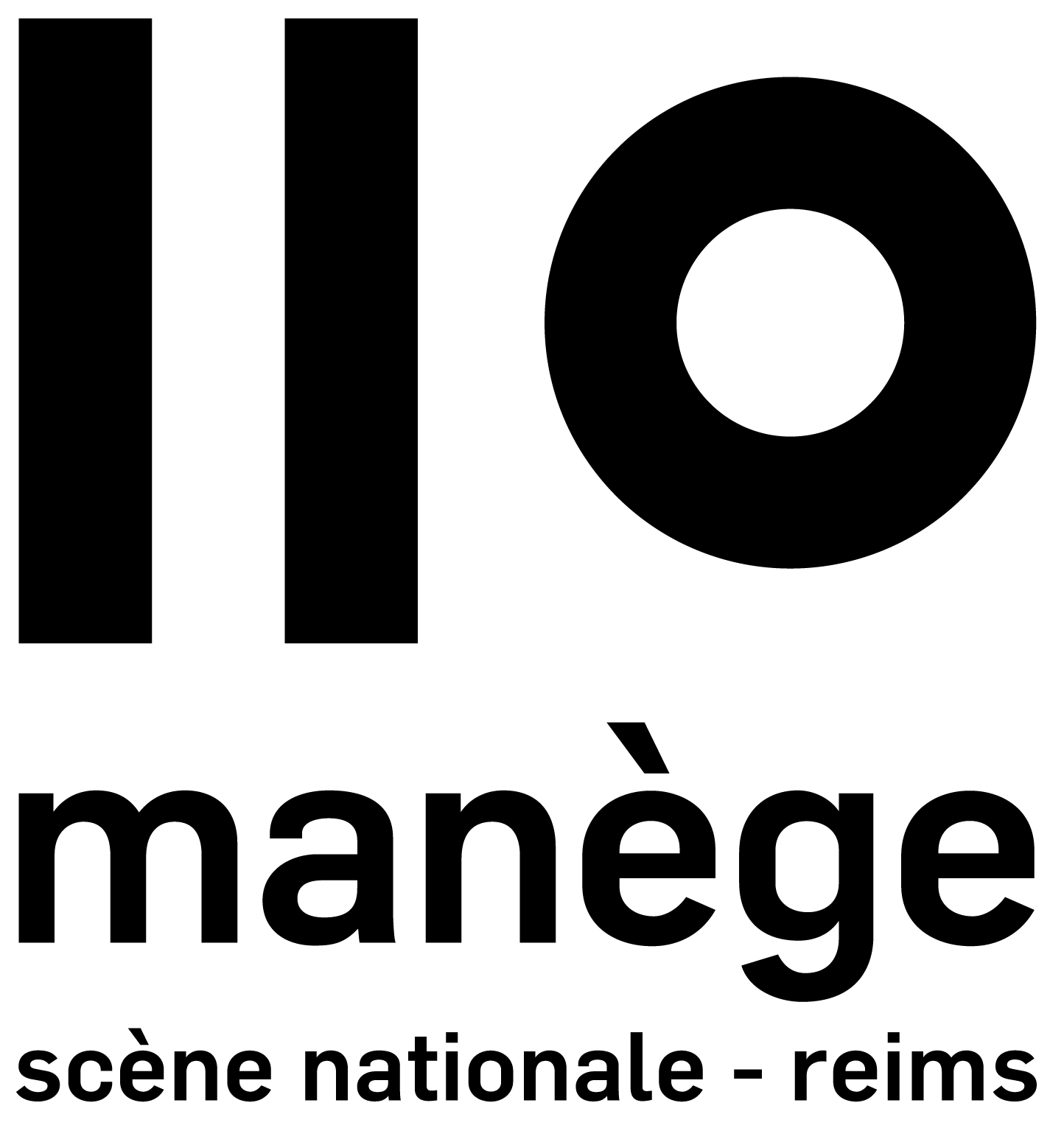 Logo Manège Reims