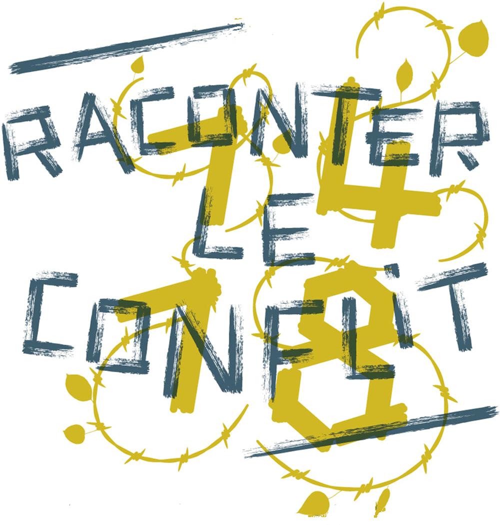 Visuel Raconter le conflit 14-18