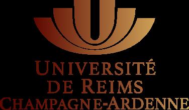 Logo Université de Reims Champagne-Ardenne