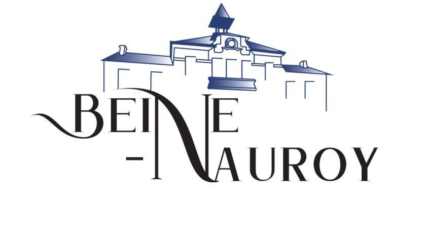 Logo Beine Nauroy