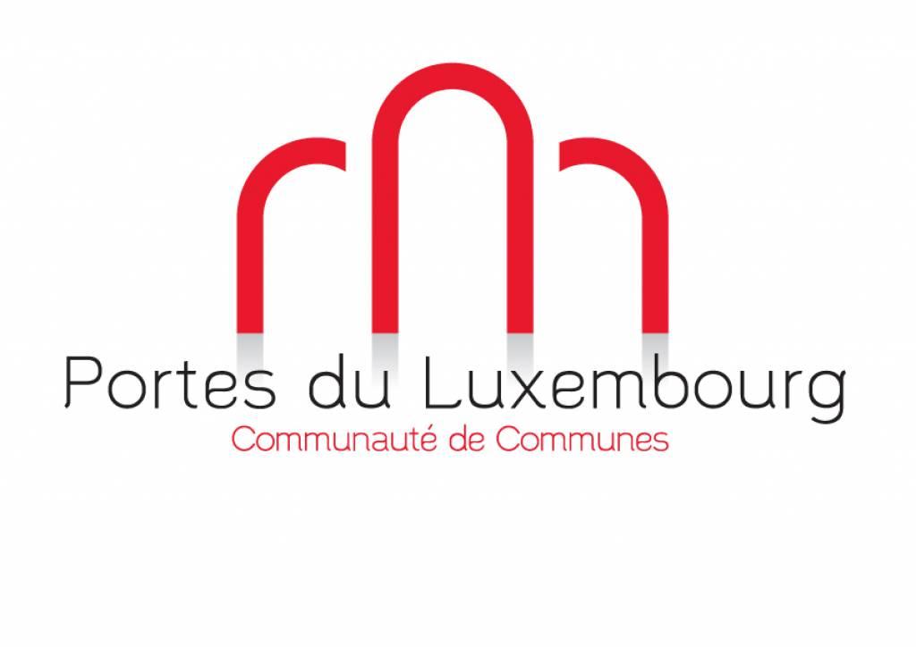 communauté de communes des portes du luxembourg
