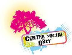 Logo Centre Social d'Orzy